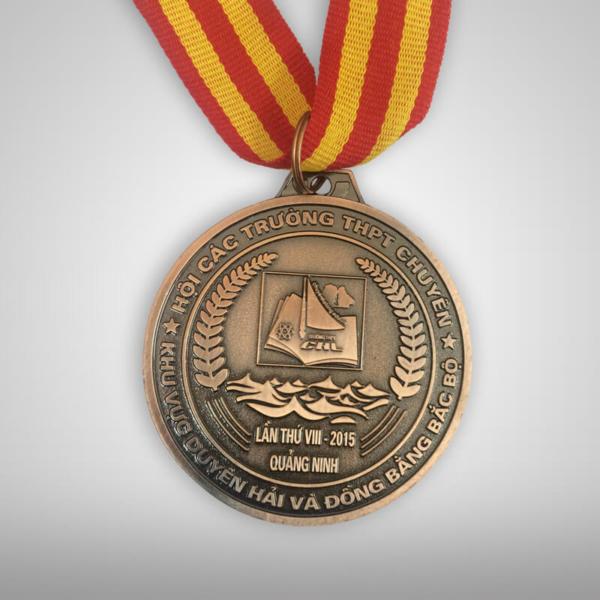 Huy Chương / Medal